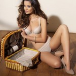 Lingerie Picnic Party par Lise Charmel Antigel