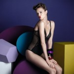 Huit Lingerie Body Icone - automne/hiver 2012