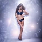 Fauve lingerie Emmannuelle encre - automne/hiver 2012