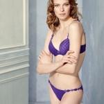 Lingerie Marie Joe Avero majestic purple - automne/hiver 2012
