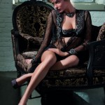 Lingerie Ambra Glamorous - automne/hiver 2012