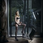 Lingerie Diamoon Muse 2012