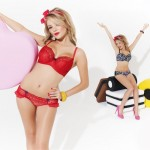 Lingerie Cleo automne/hiver 2012