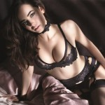 Lingerie Myla Layla - automne/hiver 2012