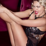 Lingerie Naory - automne/hiver 2012