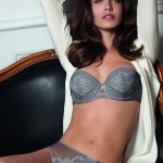 Lingerie Wacoal Obsession - automne/hiver 2012