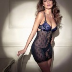 Lingerie Selmark Firenze - automne/hiver 2012