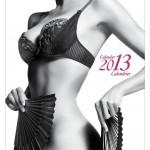 Couverture du calendrier Aubade 2013