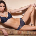 Lingerie Lormar Lily - automne/hiver 2012
