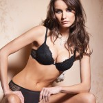 Lingerie Lormar Lily automne / hiver 2012