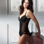 Lingerie Magic Instinct d'Antinea Lise Charmel hiver 2012