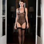 Maison Close lingerie Nuit Blanche