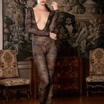 Maison Close lingerie Villa des Lys