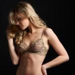 Lingerie Millesia New Diamant - automne/hiver 2012