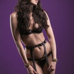Lingerie Uncensored RCrescentini 2012