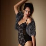 Lingerie Amoena French Touch pour femmes opérées du sein