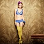 Huit Lingerie Rhapsody - printemps/été 2013