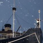 Kriss Soonik Icebreaker hiver 2012