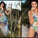 Maillots de bain Ellipse Tropical Sunshine - printemps/été 2013
