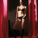 Lingerie Verdissima High Seduction 2012