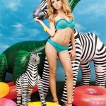 Cleo Swimwear Betty - printemps/été 2013