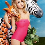 Cleo Swimwear Dolly - printemps/été 2013