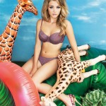Cleo Swimwear Hattie - printemps/été 2013