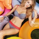 Cleo Swimwear Pippa - printemps/été 2013