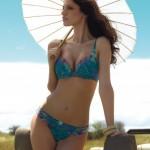 Lingerie Aubade Evasion Tropicale - printemps/été 2013