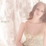 Lingerie Ritratti printemps/été 2013
