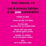 St Valentin 2013 Princesse Tam-Tam