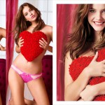 Victoria's Secret - Very Sexy Valentine 2013