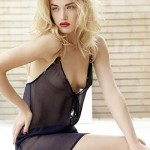 Lingerie Beautiful Bottoms Midnight - printemps/été 2013