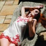 Nuisette Marjolaine printemps/été 2013