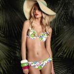 Maillots de bain Cabana Club - Huit Lingerie été 2013