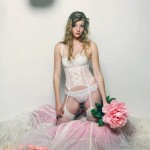 Lingerie Jalousy Noces Blanches