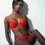 Lingerie Aima Dora Holly Rouge 2013