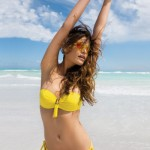 Maillot Lise Charmel Antigel Strass Mania