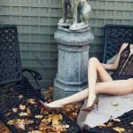 Lingerie Blush automne/hiver 2013