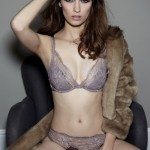 Lingerie Truffle by Fleur of England 2013
