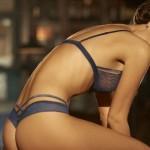 Test de la collection Nuit du Désir d'Ellipse lingerie