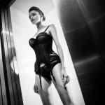 Campagne de lingerie Lascivious - automne/hiver 2013