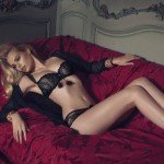 Lingerie Aubade Russian Cancan - automne/hiver 2013