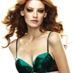 Lingerie I.D. Sarrieri Style Addicted - automne/hiver 2013