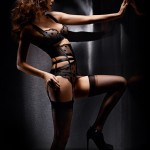 Lingerie Implicite Obsession - automne/hiver 2013