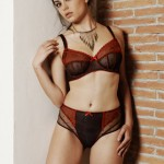 O'feel Line lingerie Tribal Chic - automne/hiver 2013
