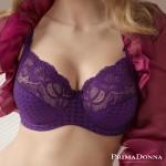 Lingerie PrimaDonna Madison Majestic Purple - automne/hiver 2013