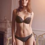 Lingerie Marie Joe Manon Fancy Grey - automne/hiver 2013