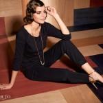 Lingerie Marie Jo L'Aventure Miles Black - automne/hiver 2013