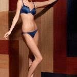 Lingerie Marie Jo L'Aventure Quentin Midnight Blues - automne/hiver 2013